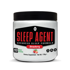 Sleep AgentAdvanced Sleep Formula