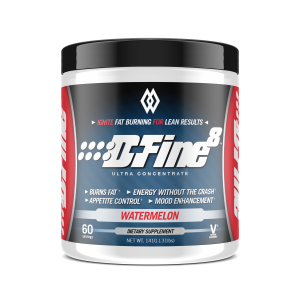 D-Fine8Ultra Concentrate