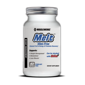 MeltFat Burner